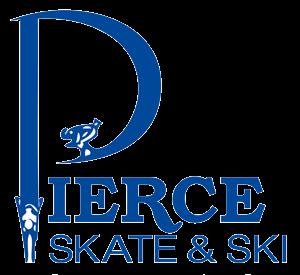 Pierce Skate & Ski Sponsor
