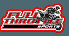 full throttle sports sponsor