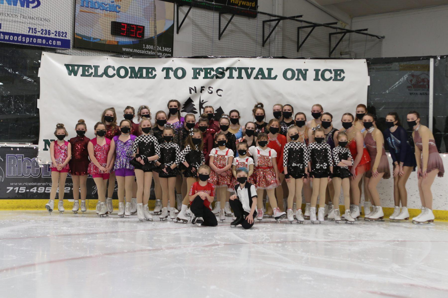 2021 skate show